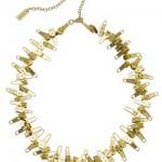 Zip Necklace