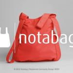 Notabag logo