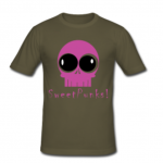 SweetPunks! shirts
