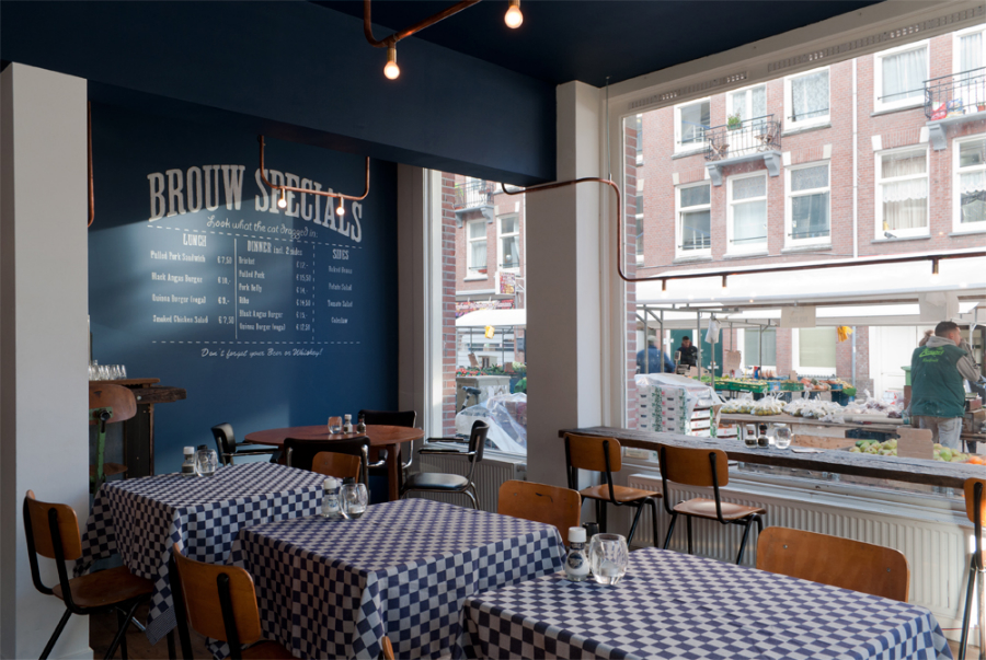 bar brouw amsterdam - Daily Cappuccino - Lifestyle Blog