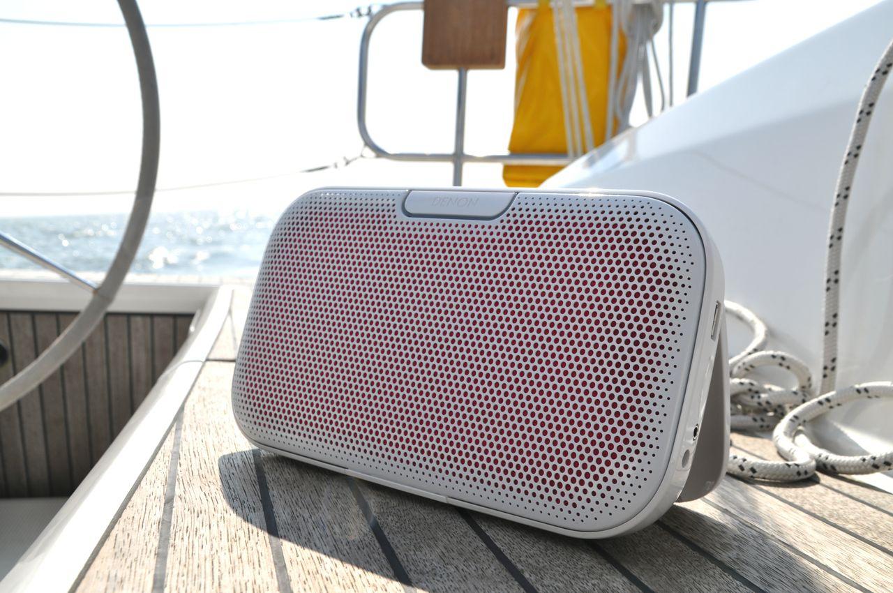 speaker bluetooth test