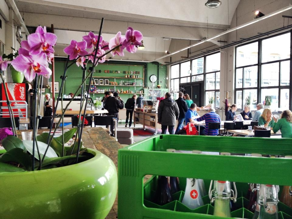koffiewerkspots Eindhoven - Daily Cappuccino - Lifestyle Blog