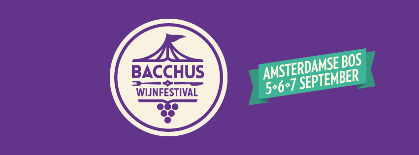 Bacchus Wijnfestival - Daily Cappuccino - Lifestyle Blog