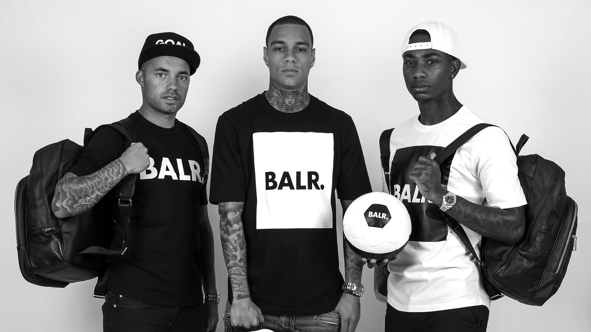 balr. - Daily Cappuccino - Lifestyle Blog