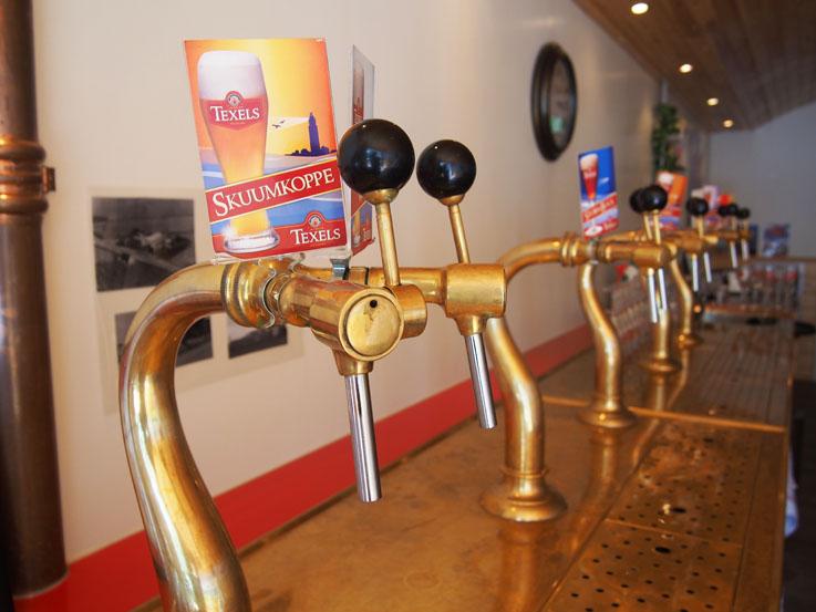Texelse Bierbrouwerij - Daily Cappuccino - Travel Guide