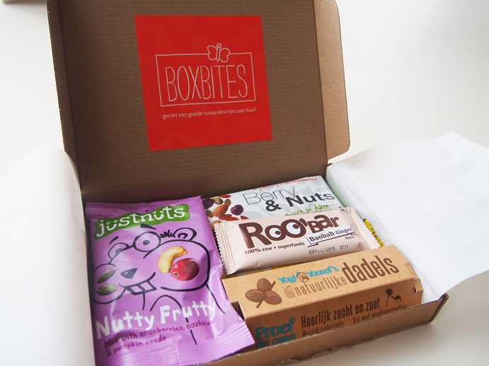 BoxBites - Daily Cappuccino - Lifestyle Blog
