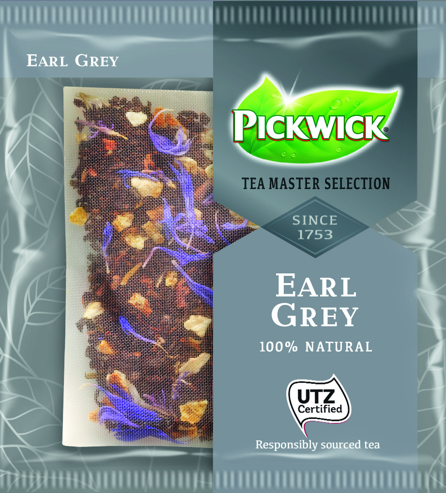 Pickwick Tea Master Selection - Daily Cappuccino - Lifestyle Blog