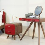 MADE.COM sidetable door Daily Cappuccino