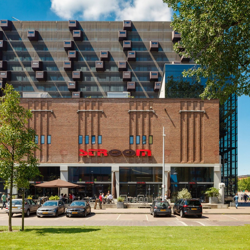 Rotterdam Travel Guide - Stroom - Daily Cappuccino