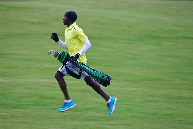 Extreem golfen - Daily Cappuccino - Lifestyle Blog - Sport
