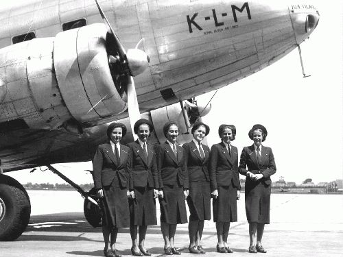KLM 95 jaar - Daily Cappuccino - Lifestyle Blog