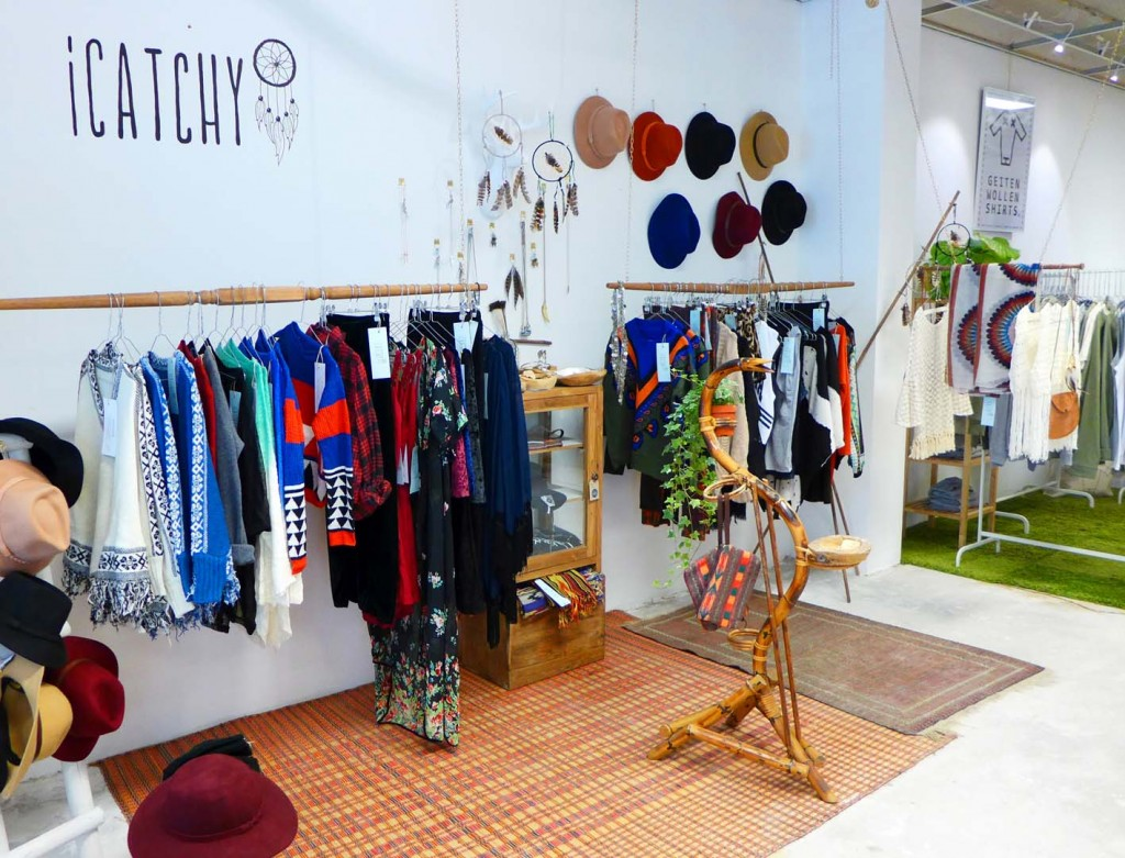 Pop up concept store Gekaapt - Daily Cappuccino - Lifestyle Blog