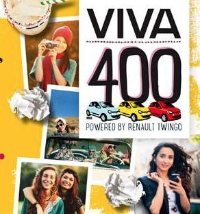 VIVA400 nominatie - Daily Cappuccino - Stijlmeisje