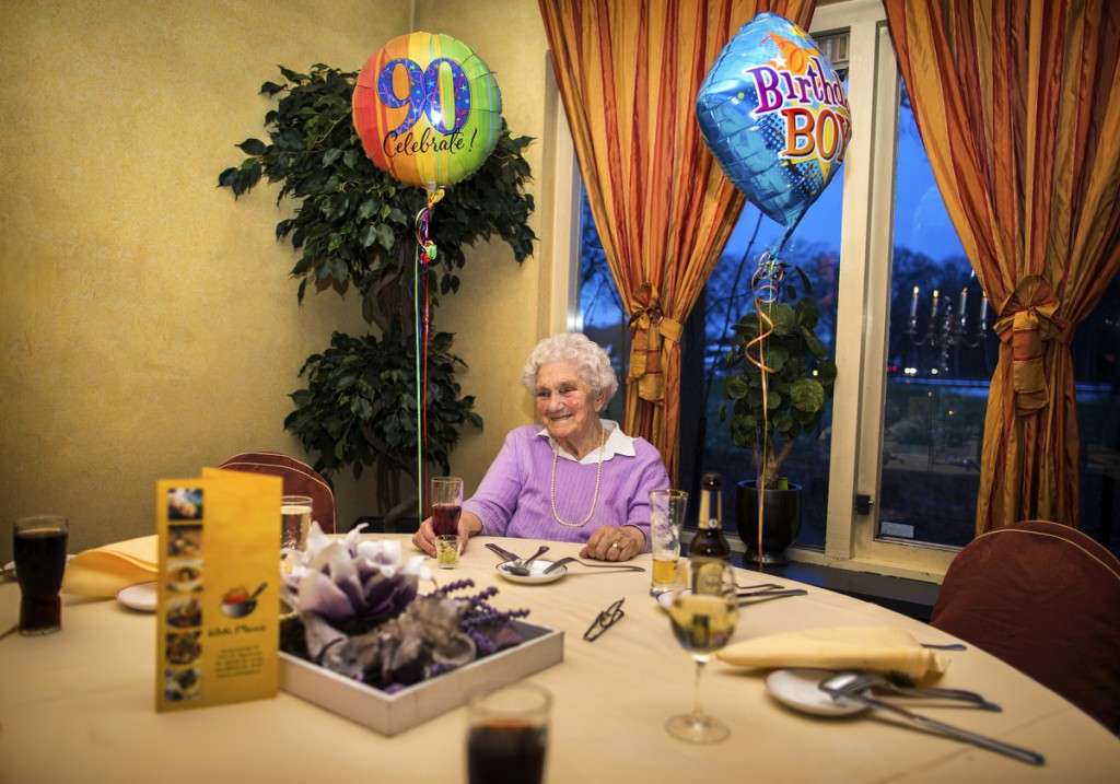 Nederland in 100 verjaardagen - Daily Cappuccino - Lifestyle Blog