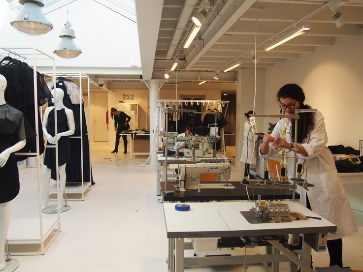 Shoeby - opening Flagship store - Daily Cappuccino