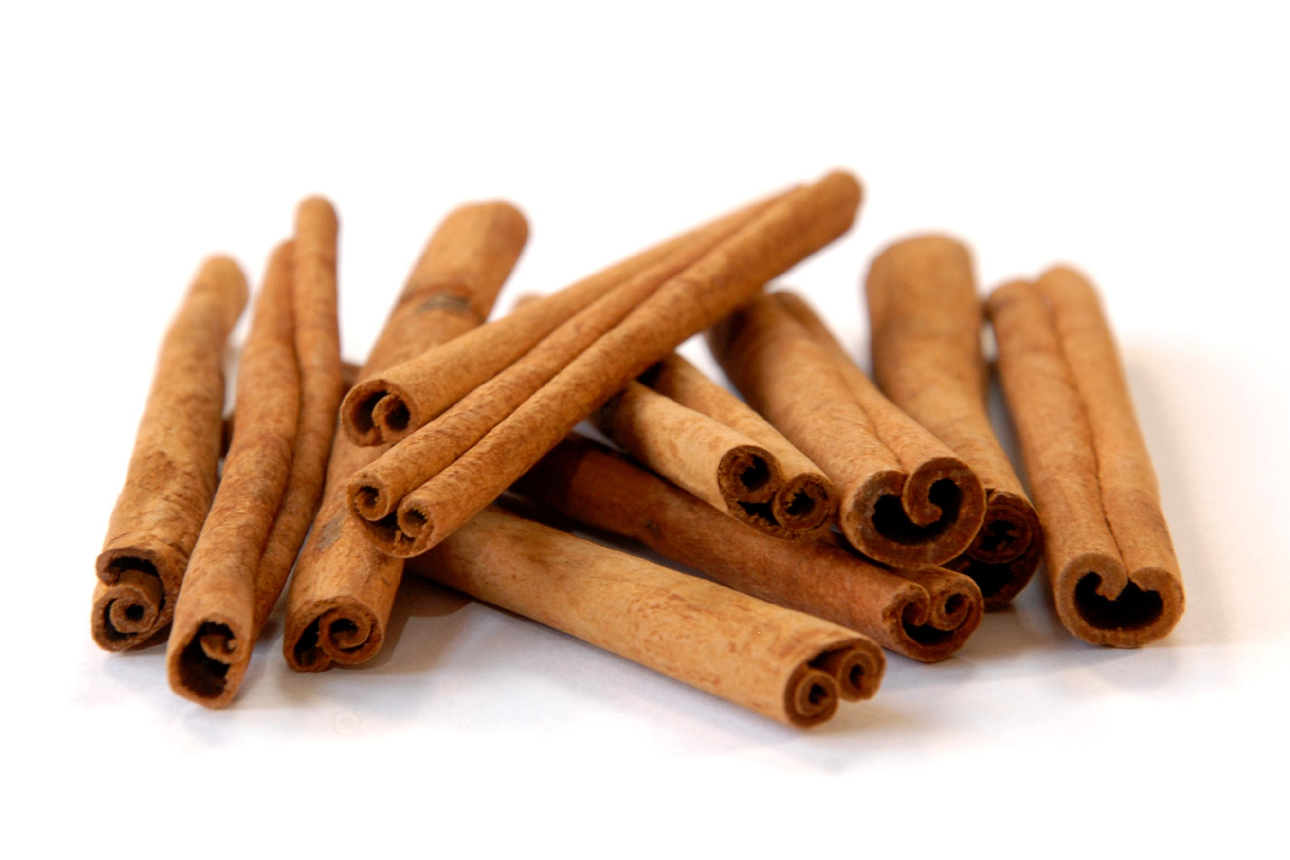 Cinnamon - Daily Cappuccino - Lifestyle Blog