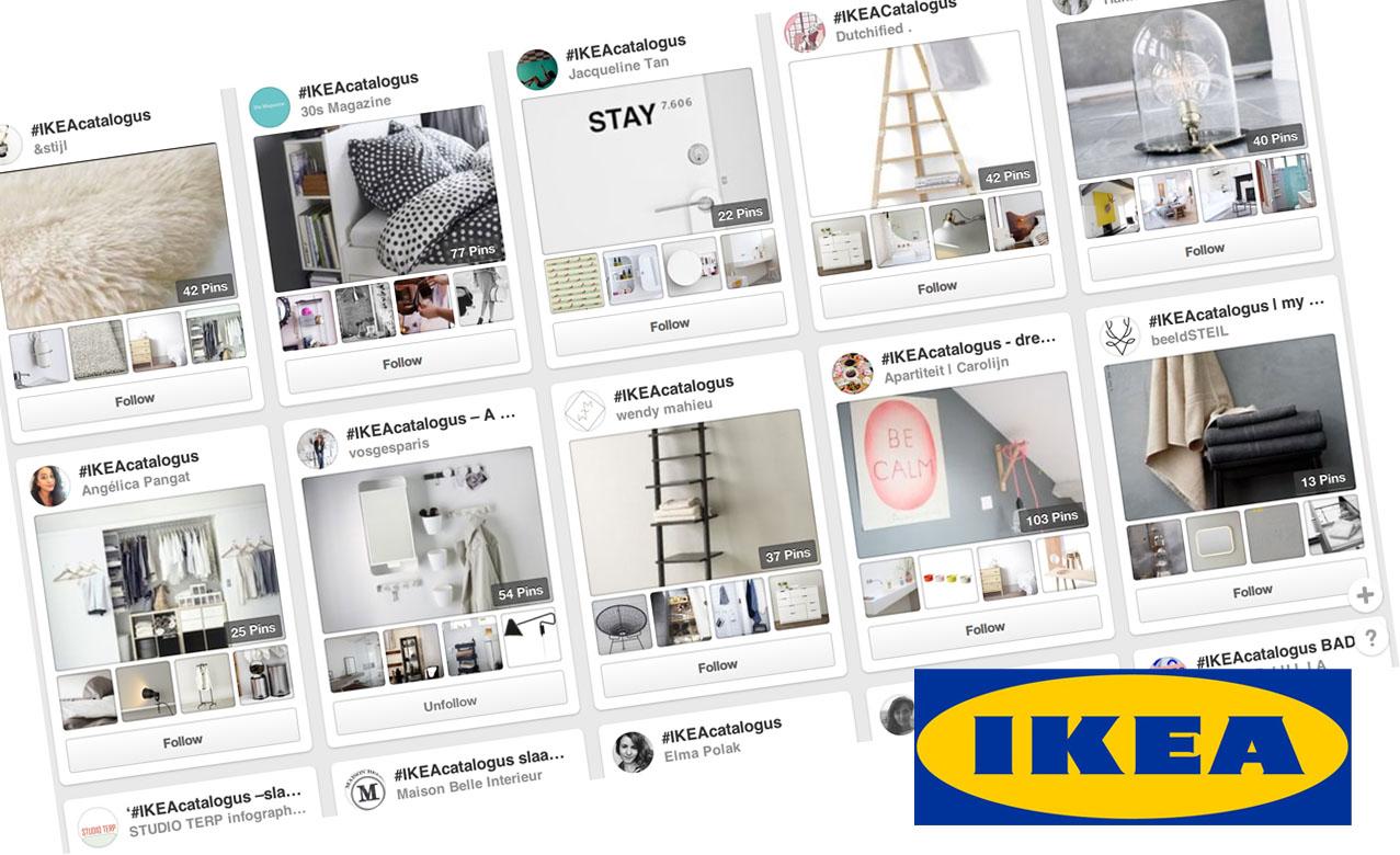 IKEA Pinterest kamer - Daily Cappuccino - Lifestyle Blog