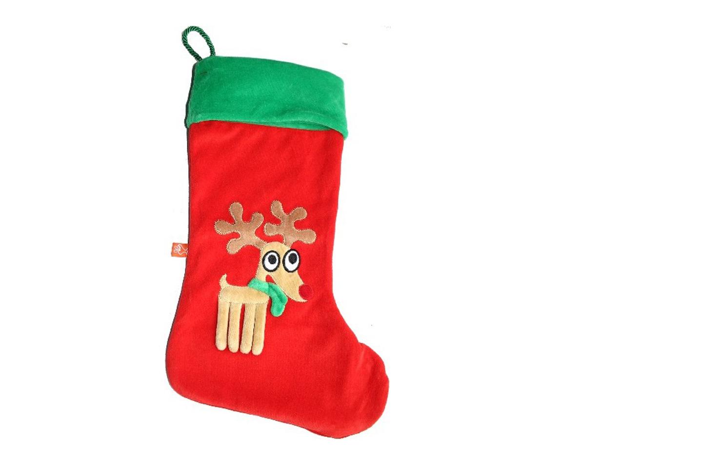 Christmas socks - Daily Cappuccino - Lifestyle Blog