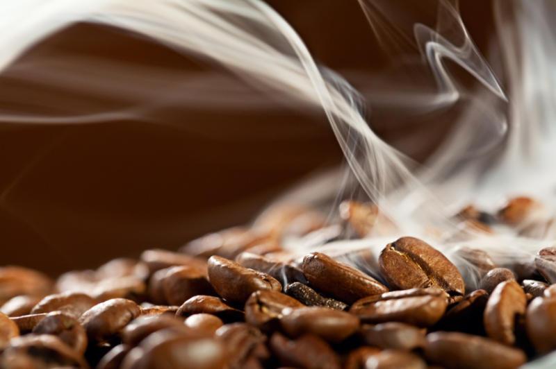 Zelf thuis koffie branden - Daily Cappuccino - Lifestyle Blog