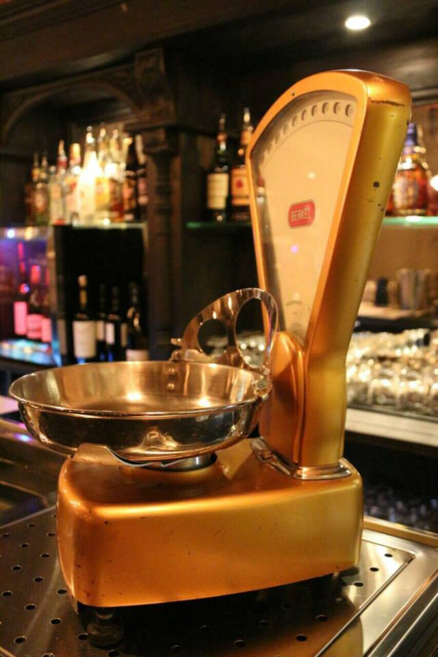 vorstelijk vlees - cafe carbon - daily cappuccino - lifestyle blog