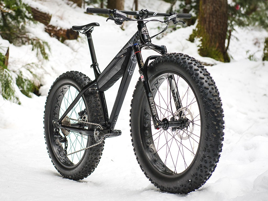 Fat Bike - Daily Cappuccino - Lifestyle Blog