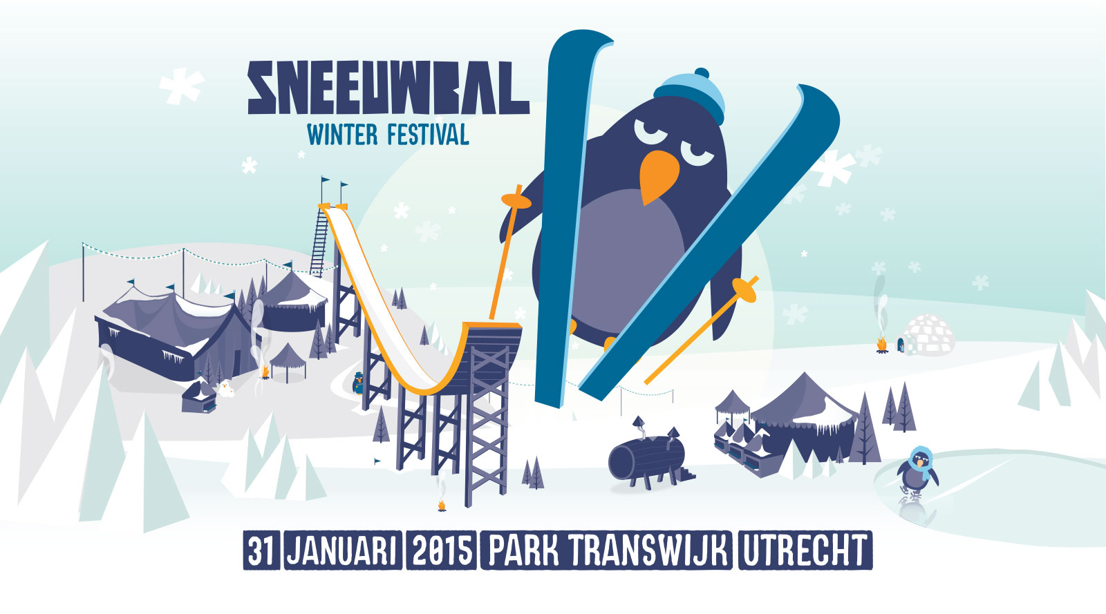 Sneeuwbal Winterfestival - Daily Cappuccino - Lifestyle Blog