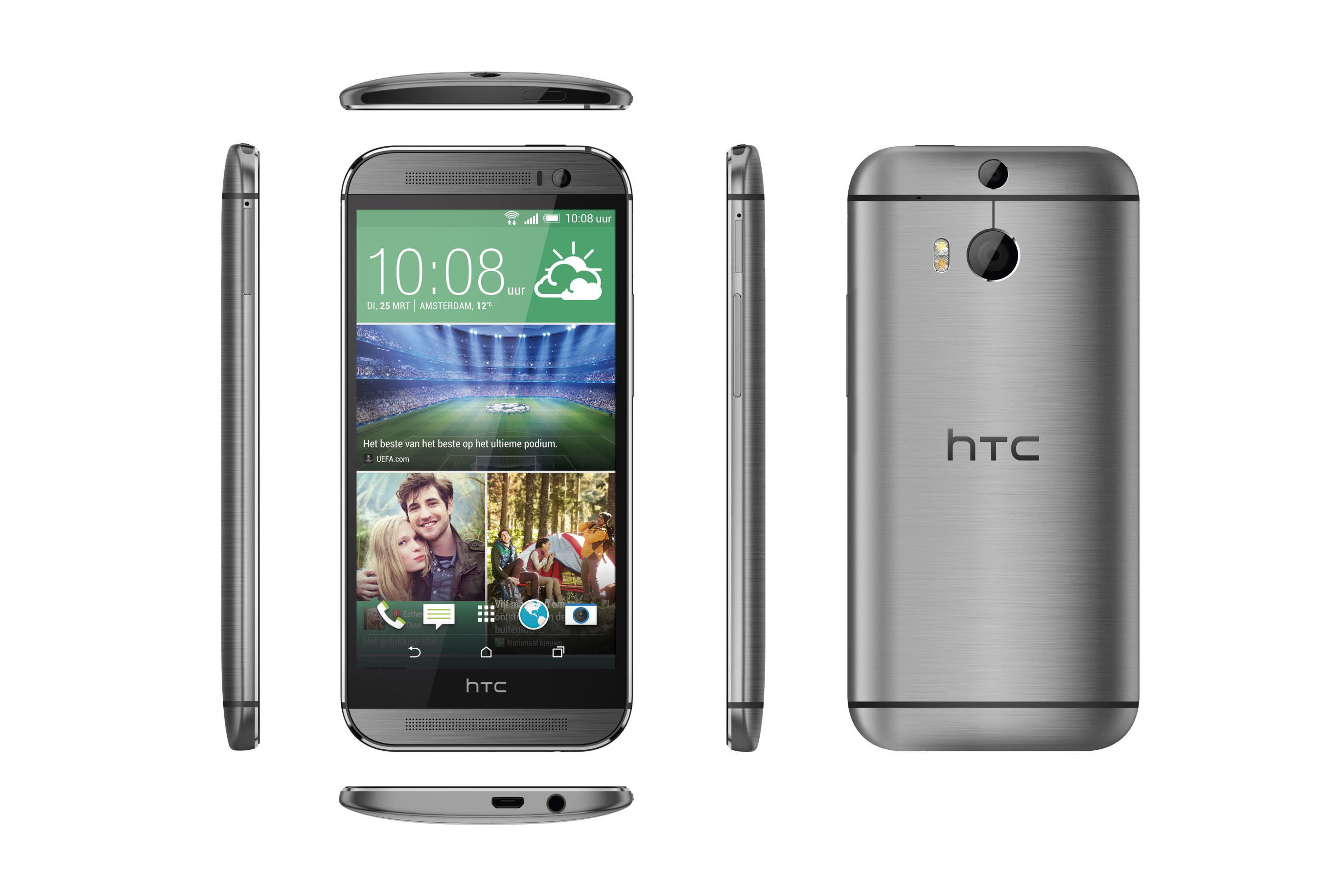 HTC One Eye Experience - Daily Cappuccino - Lifestyle Blog