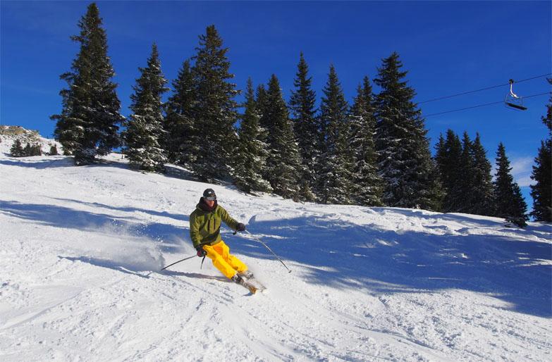 Le Grand Massif - Winters reisverslag - O'neill - Daily Cappuccino - Lifestyle Blog