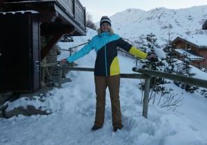 Merkkleding vs Mountain Peak skikleding
