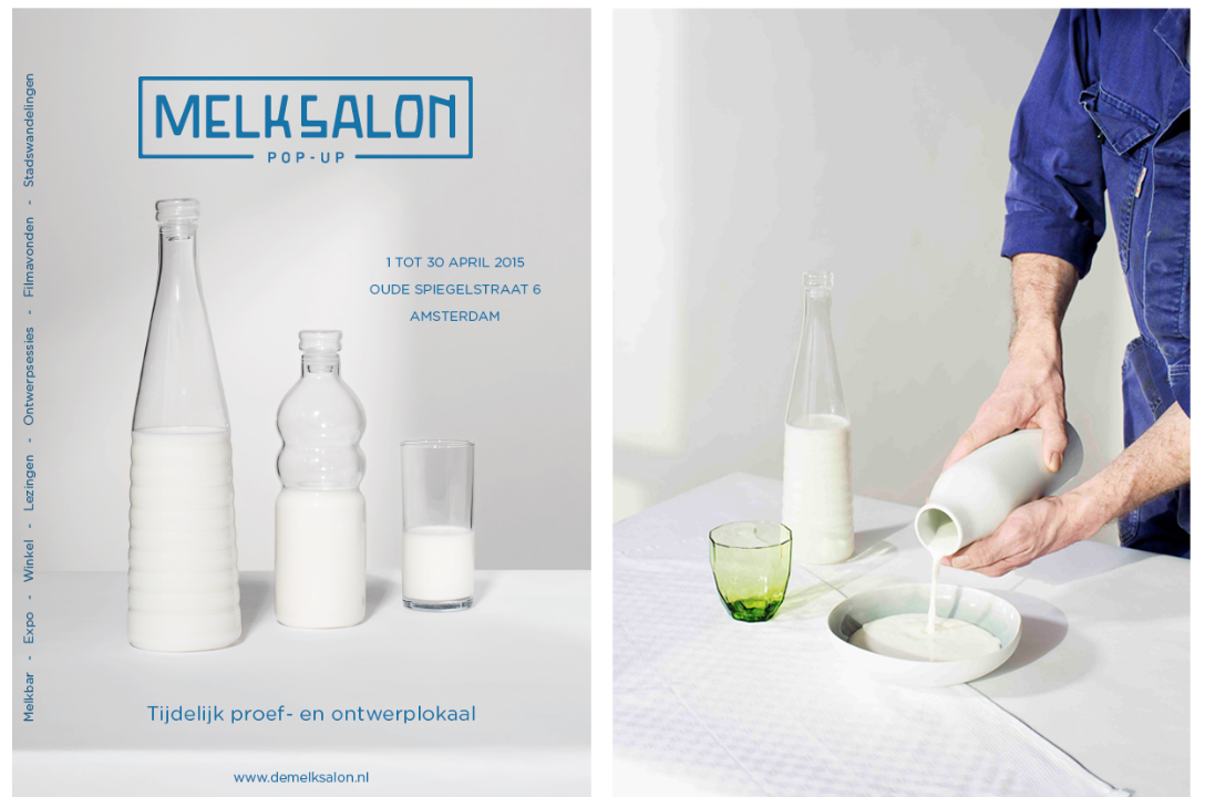 MelkSalon pop-up - Daily Cappuccino - Lifestyle Blog