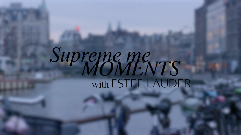 estee lauder supreme me moments - Daily Cappuccino - Lifestyle Blog