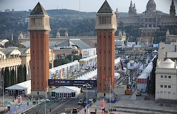 Mobile World Congress Barcelona - Daily Cappuccino - Lifestyle Blog