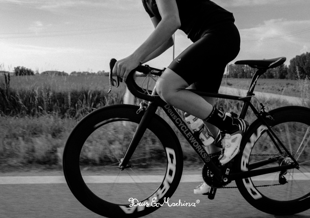Deus Cycleworks - Daily Cappuccino - Lifestyle Blog