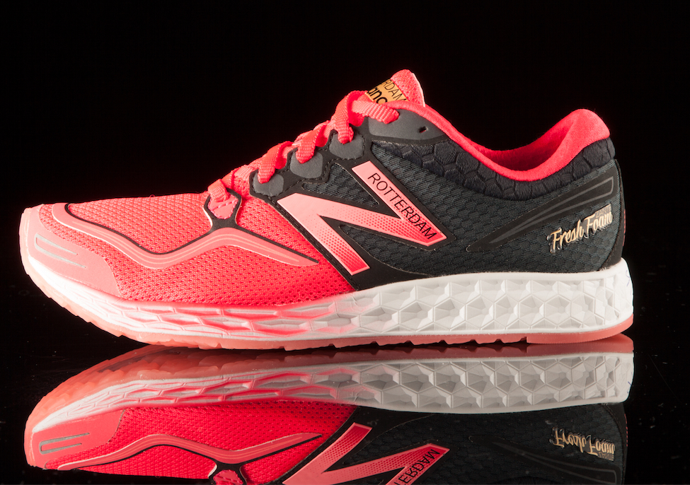 new balance rotterdam marathon schoenen 2015