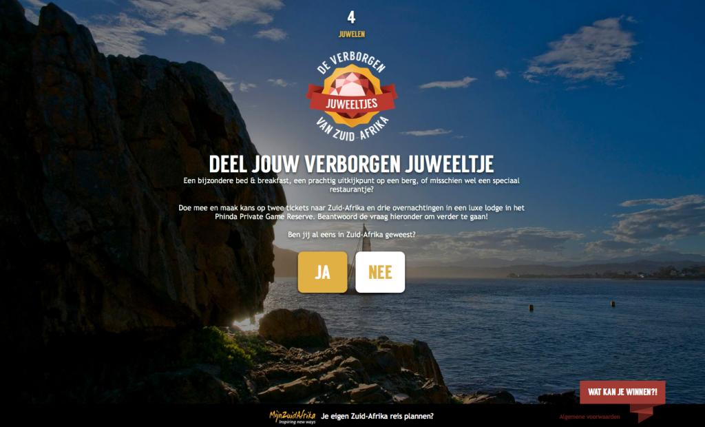 Juwelen van Zuid-Afrika - Daily Cappuccino - Lifestyle Blog