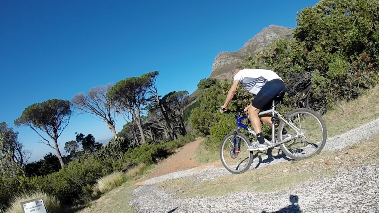 Mountainbike Trail - Daily Cappuccino - Lifestyle Blog - Video