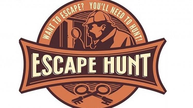Escape Hunt - Daily Cappucicino - Lifestyle Blog