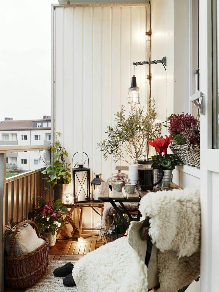 De Balkonie - Daily Cappuccino - Lifestyle Blpg