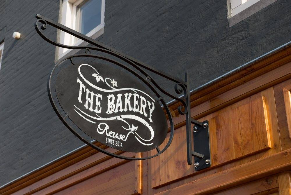 The Bakery Reusel - Daily Cappuccino - Lifestyle Blog
