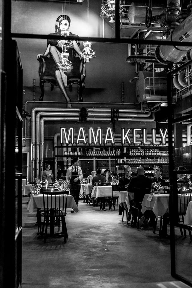 MaMa Kelly - Den Haag - Daily Cappuccino - Lifestyle Blog