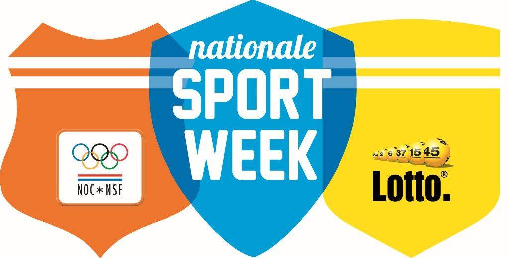 Nationale Sportweek - Daily Cappuccino - Lifestyle Blog