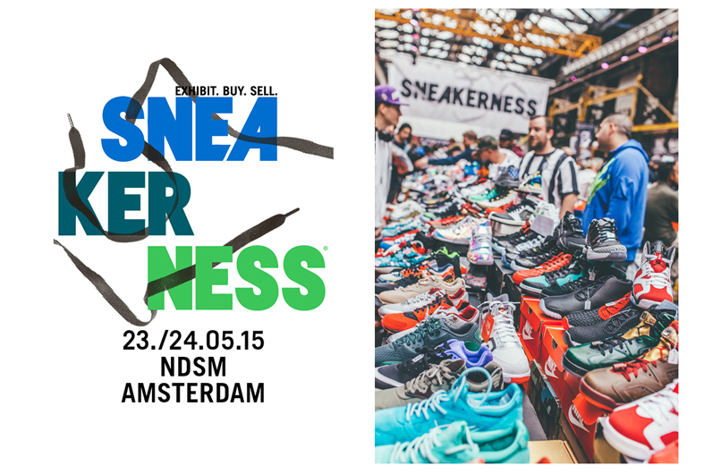 Sneakerness - Daily Cappuccino - Lifestyle Blog
