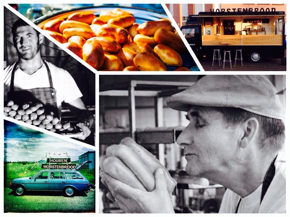 Houben Worstenbroodje - World Expo Milaan 2015 - Daily Cappuccino - Lifestyle Blog