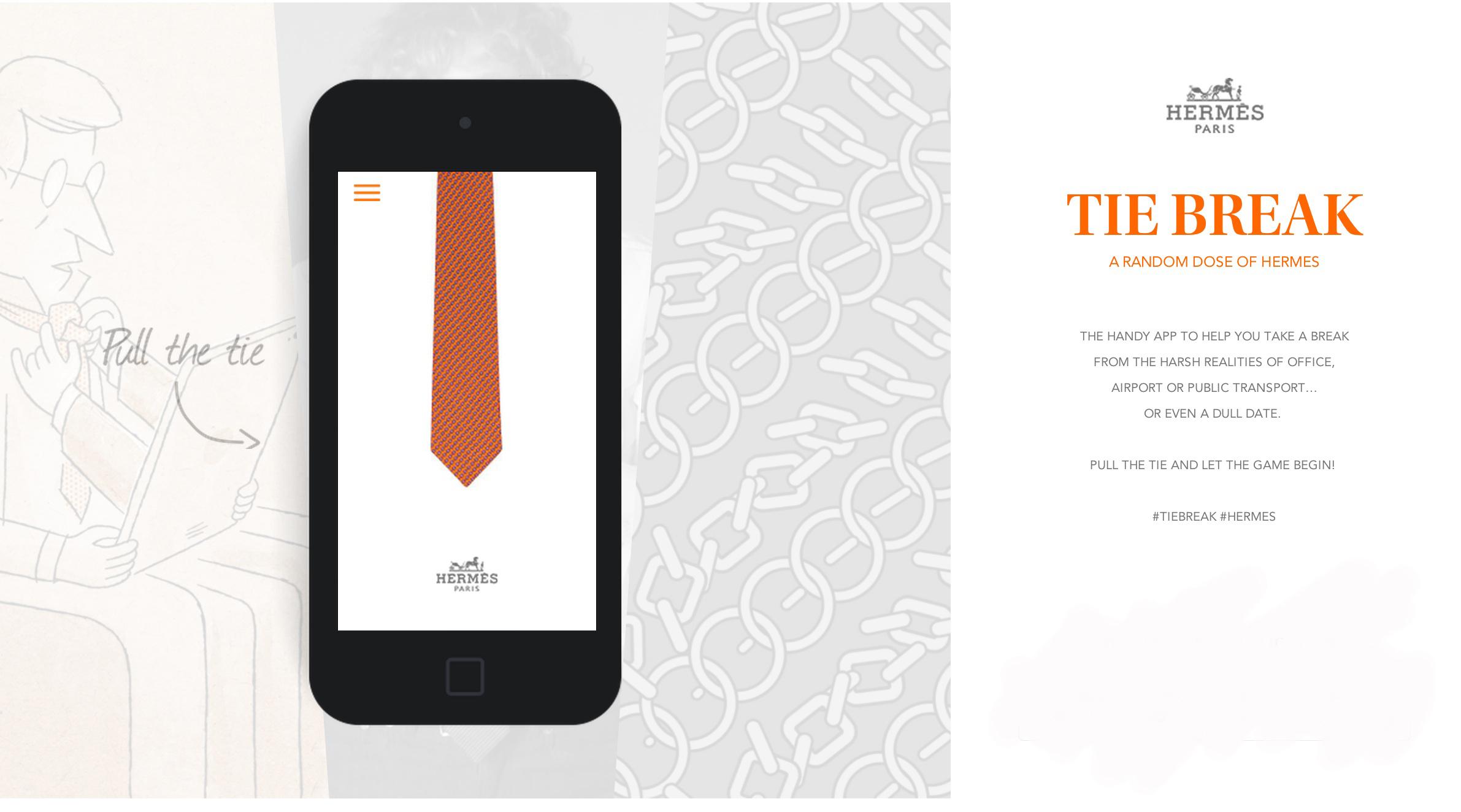 Hermes_Tie_Break_App_daily_cappuccino_lifestyle_blog