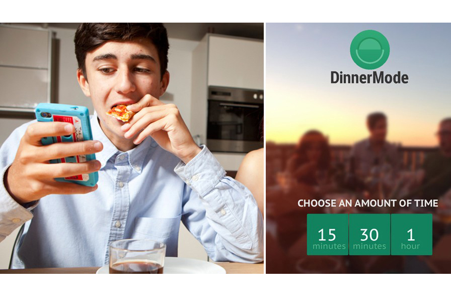Dinner Mode App - Daily Cappuccino - Lifestyle Blog