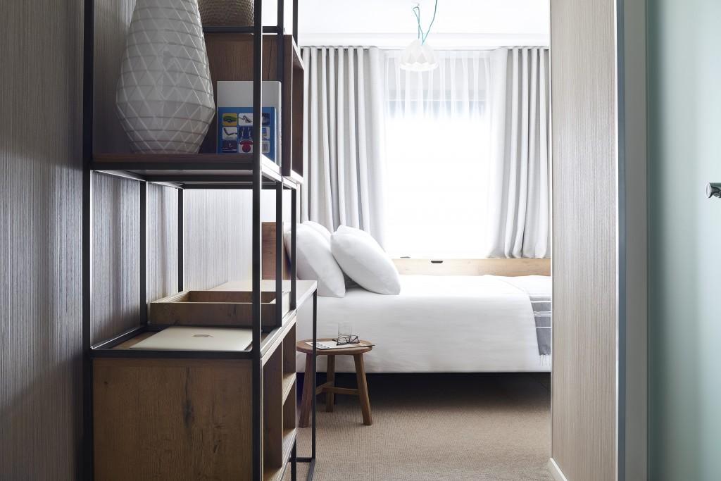 Pop up good hotel amsterdam lifestyle blog for Design hotel juist