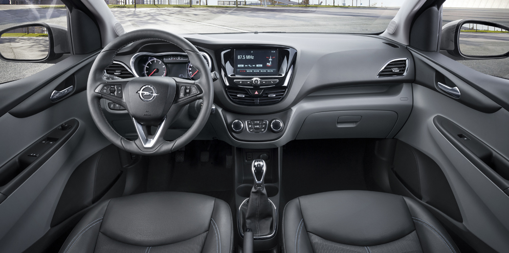 Opel Karl - Daily Cappuccino - Lifestyle Blog