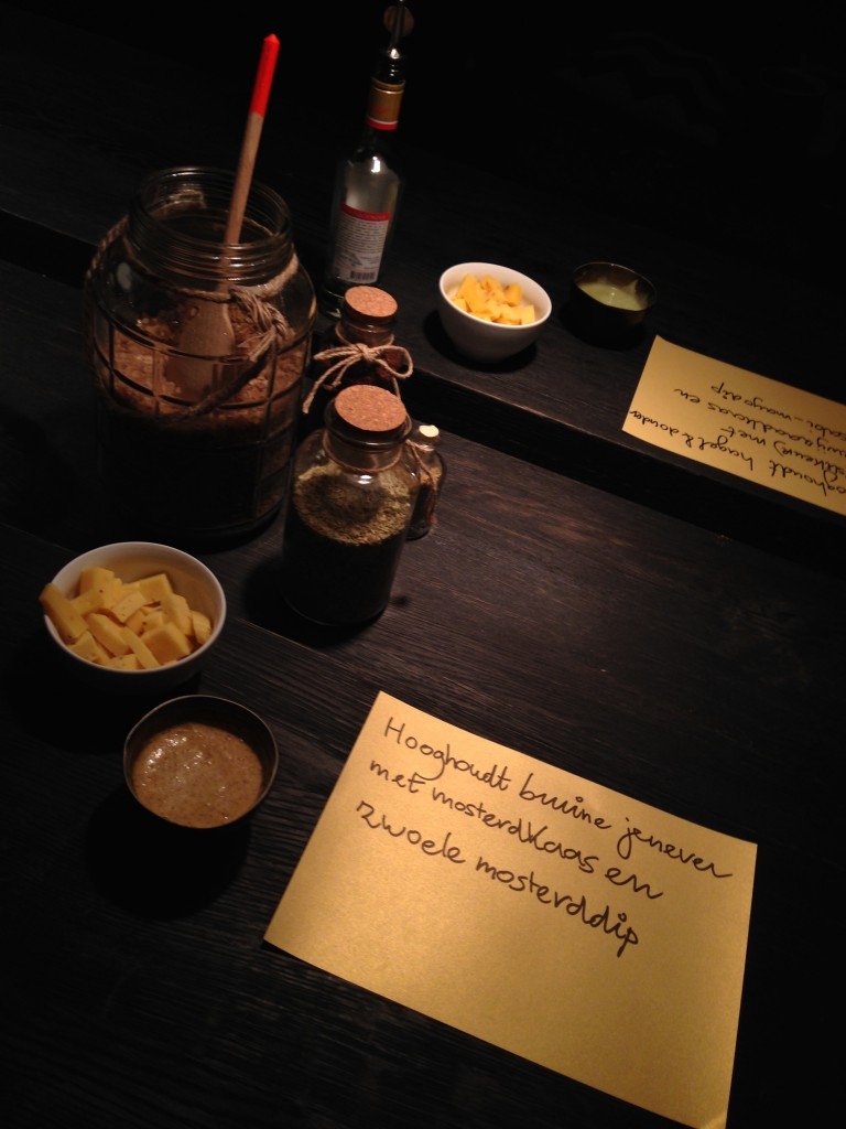 Hooghoudt jenever - Daily Cappuccino - Lifestyle Blog