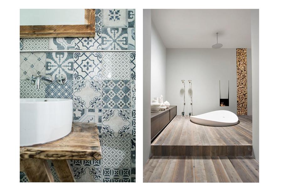 je eigen badkamer wellness aan huis lifestyle blog