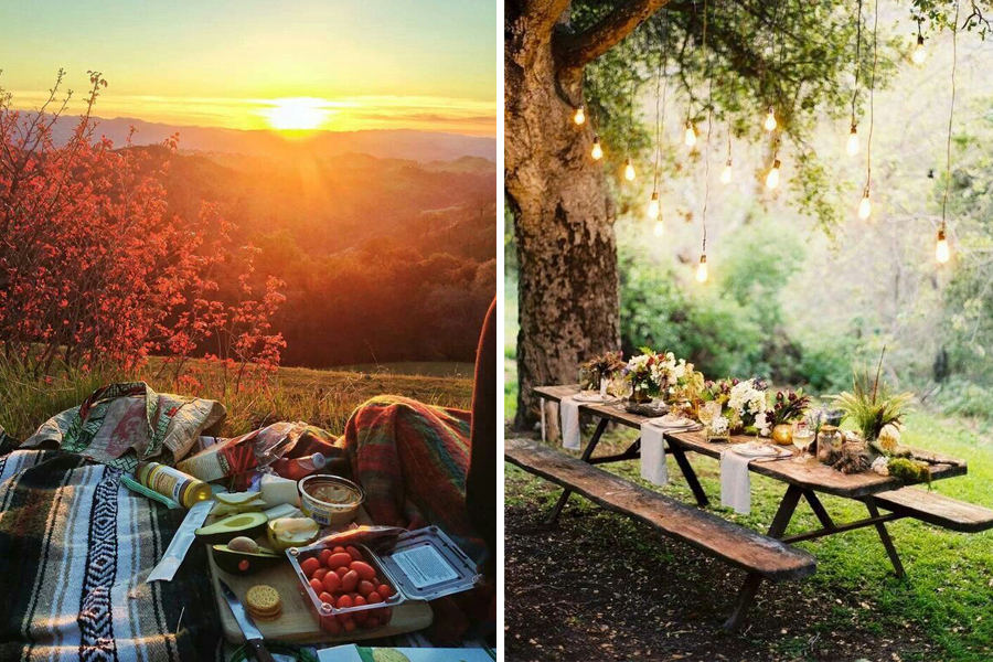 Picknick Hype - Daily Cappuccino - Lifestyle Bloga